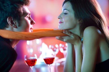 男性心理が本命に示す好意のサイン
